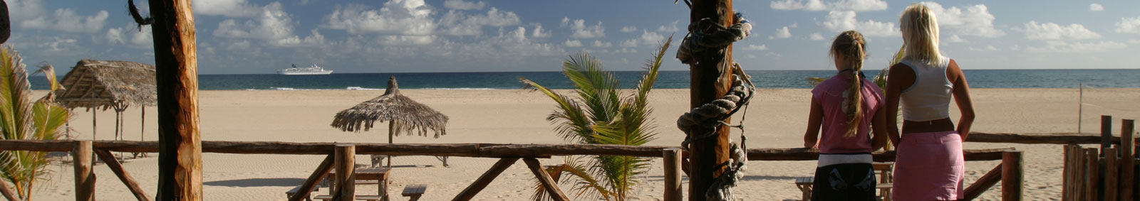 Barra Resorts Mozambique